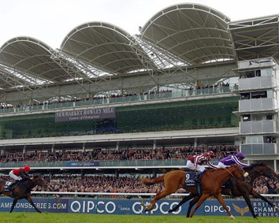 The Newmarket July Festival 2020 Betting Odds