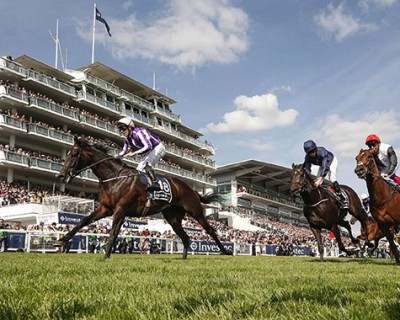 Upcoming Festivals - Derby Day At Epsom Downs